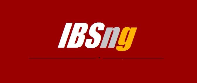 مستندات وب سرویس نسخه رایگان IBSng